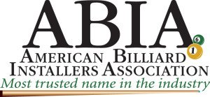 American Billiard Installers Association / Raleigh Pool Table Movers