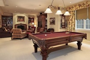 Pool table refelting service in Raleigh, NC