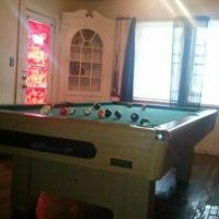 9Ft Pro Pool Table