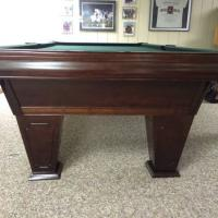 Brunswick Ventura II Pool Table